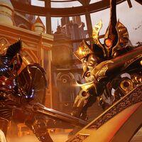 Godfall narra los acontecimientos previos al juego en un espectacular tráiler cinemático