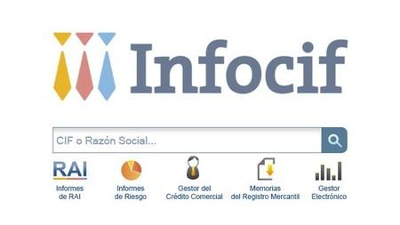 InfoCIF, una red social para pymes y autónomos