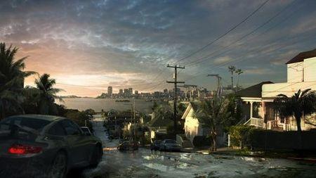 Nuevas imágenes de 'Need for Speed: Undercover'