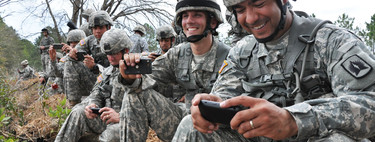 Qué significa que un celular tenga certificación militar MIL-STD-810G