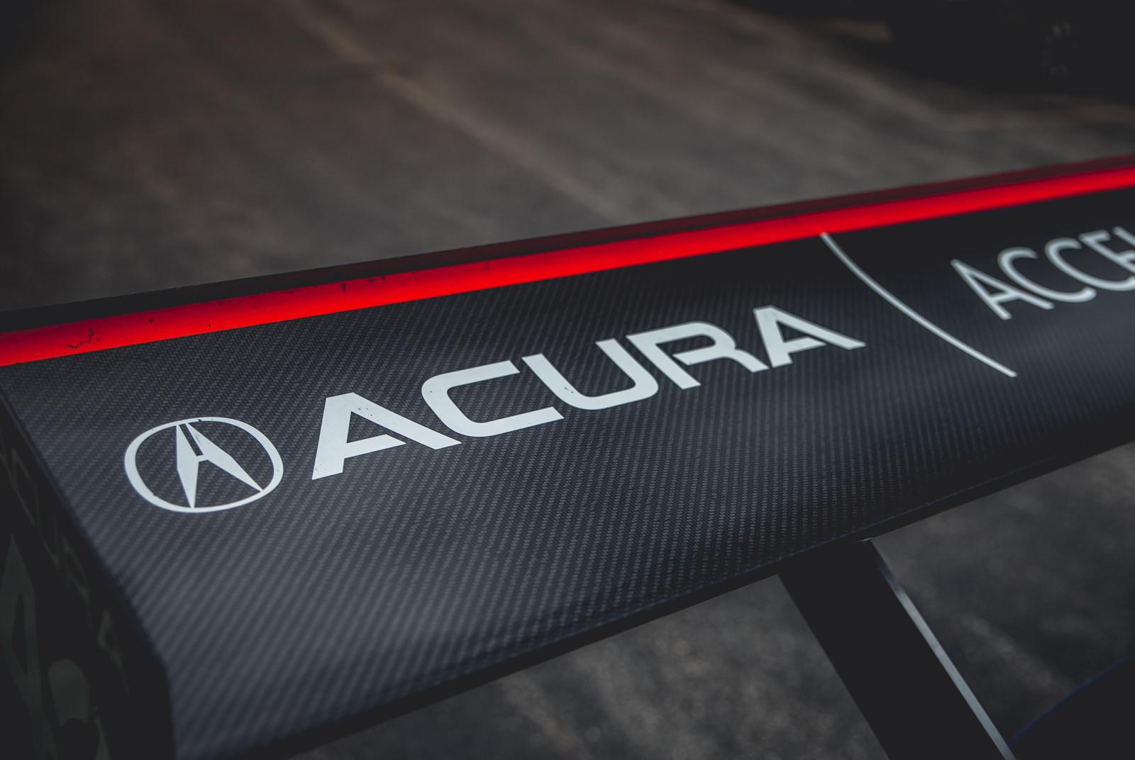 Foto de Acura en Pikes Peak 2017 (7/9)
