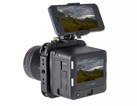 Llegan las primeras cámaras de formato medio sin espejo: las Alpha de Phase One