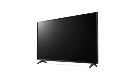 LG 55UJ630V, una gran smart TV, por sólo 449,99 euros en el Super Weekend de eBay