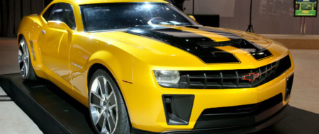 Coches Transformers 1
