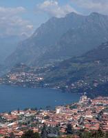 Lago d'Iseo, uno de los más bellos de Italia