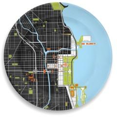 Foto 1 de 10 de la galería platos-geograficos en Trendencias Lifestyle
