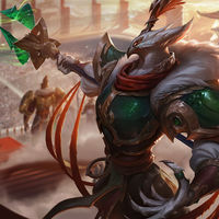 League of Legends: Azir desaparecerá del meta después de los cambios que recibirá en el parche 8.10