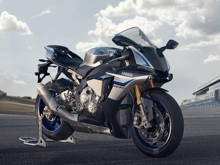 1000 1000 Yamaha Yzf R1 2015 48