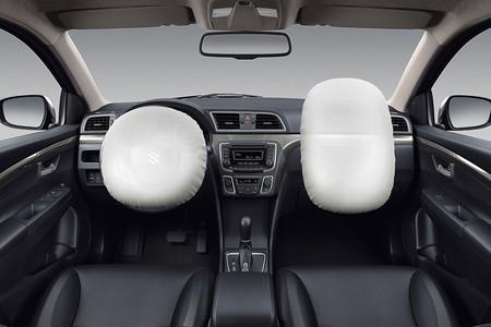 Suzuki Ciaz Precios Versiones Y Equipamiento En Mexico