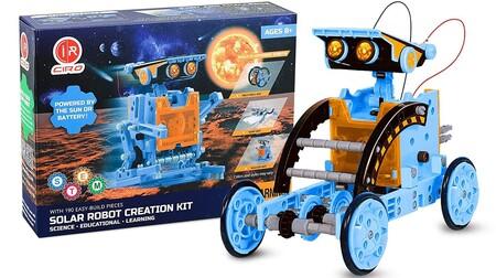 Robot para niños en Amazon México