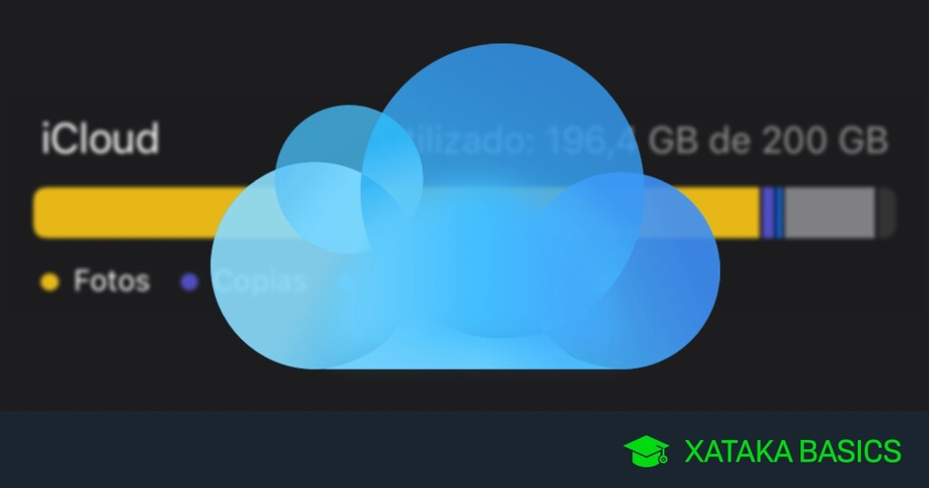 iCloud: 21 funciones y trucos para exprimirlo al máximo