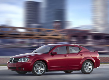 Dodge Avenger Rt 2008 1600 01