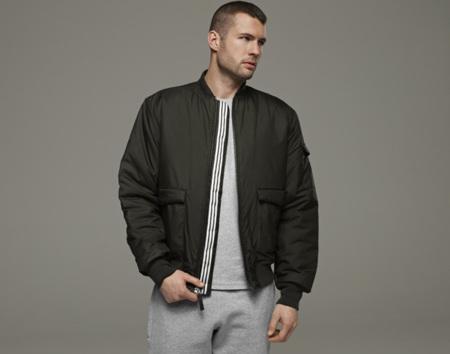 Adidas Beckham Otoño 2012 2