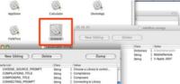 El próximo firmware 2.0 del iPhone podría tener una aplicación para controlar iTunes remotamente