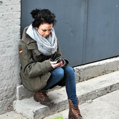 Foto 71 de 82 de la galería streetstyle-en-los-desfiles-de-la-semana-de-la-moda-de-nueva-york-una-semana-de-imagenes en Trendencias
