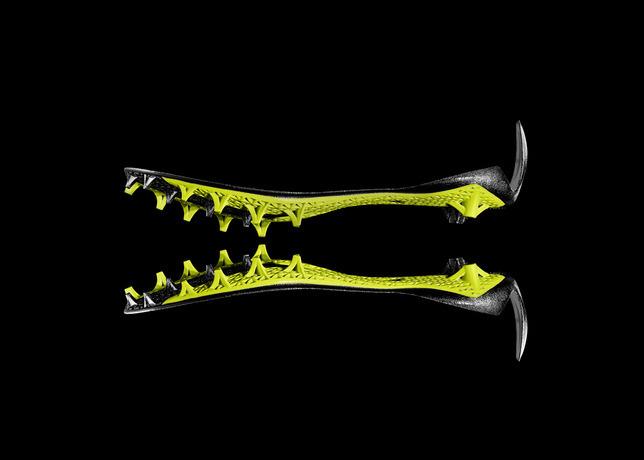 Foto de Nike Vapor Laser Talon (4/5)