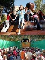 Actividades para niños en Zaragoza