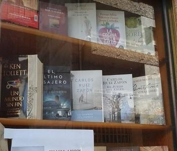 Cinania, tus libros de segunda mano en Pontevedra