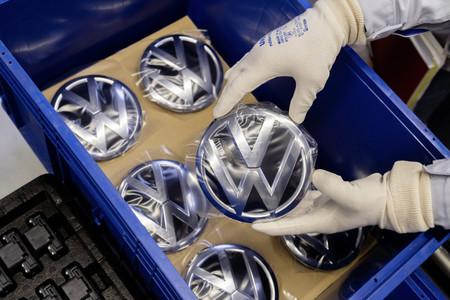 Así es como Grupo Volkswagen impulsará la productividad de sus fábricas con el apoyo de Amazon