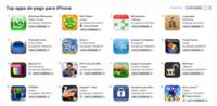 Subida de precios en las App Store europeas