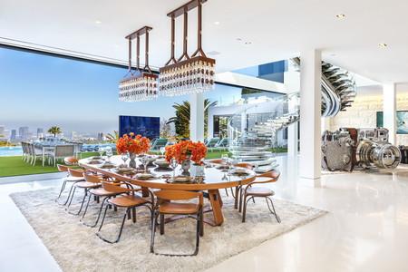 Conoce La 924 Bel Air Road Una Fantastica Casa En Los Angeles Y La Mas Cara De Estados Unidos