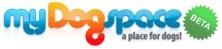 MyDogSpace, otra red social para propietarios de perros