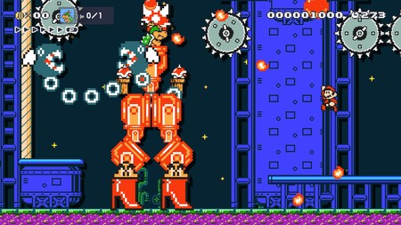 Super Mario Maker 2 - Análisis