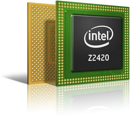 Intel Atom se renuevan en CES 2013 con vistas al futuro
