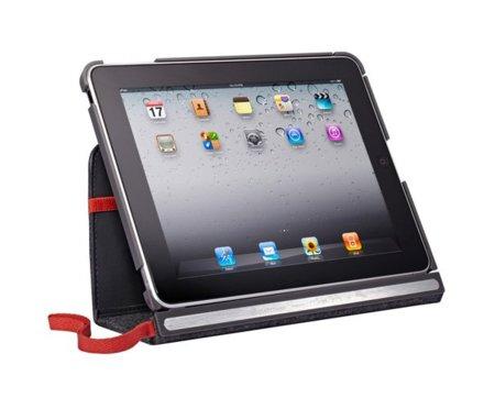 EOps P Series, funda y soporte para el iPad
