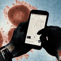 El gobierno de Trump quiere utilizar los datos de localización de los smartphones para combatir al coronavirus, según WSJ