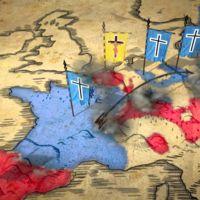 Se presenta el final de Europa Universalis IV con Art of War [GC 2014]