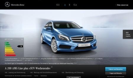Mercedes-Benz Connect Me