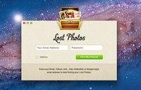 Lost Photos: para recuperar fotografías del correo electrónico