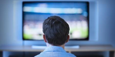 La televisión, esa actividad pasiva