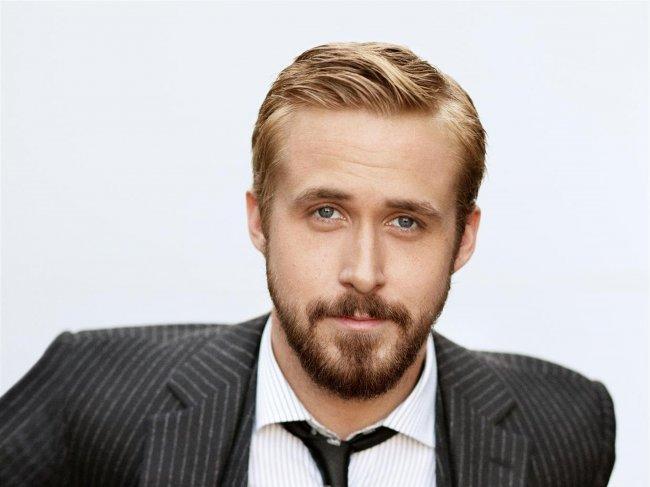 Imagen del actor Ryan Gosling
