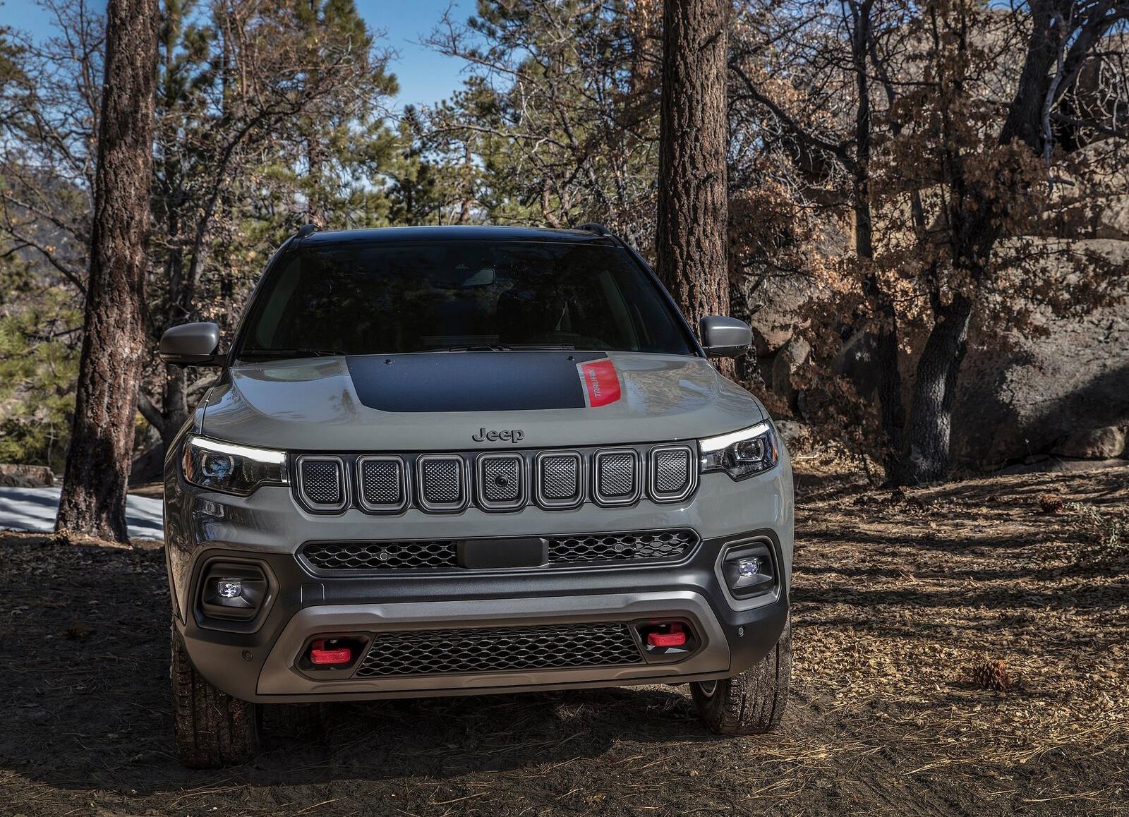 Foto de Jeep Compass 2022 (11/20)