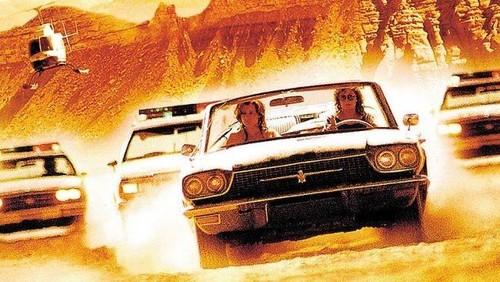 Fugitivos al volante que no te cansas de ver en el cine