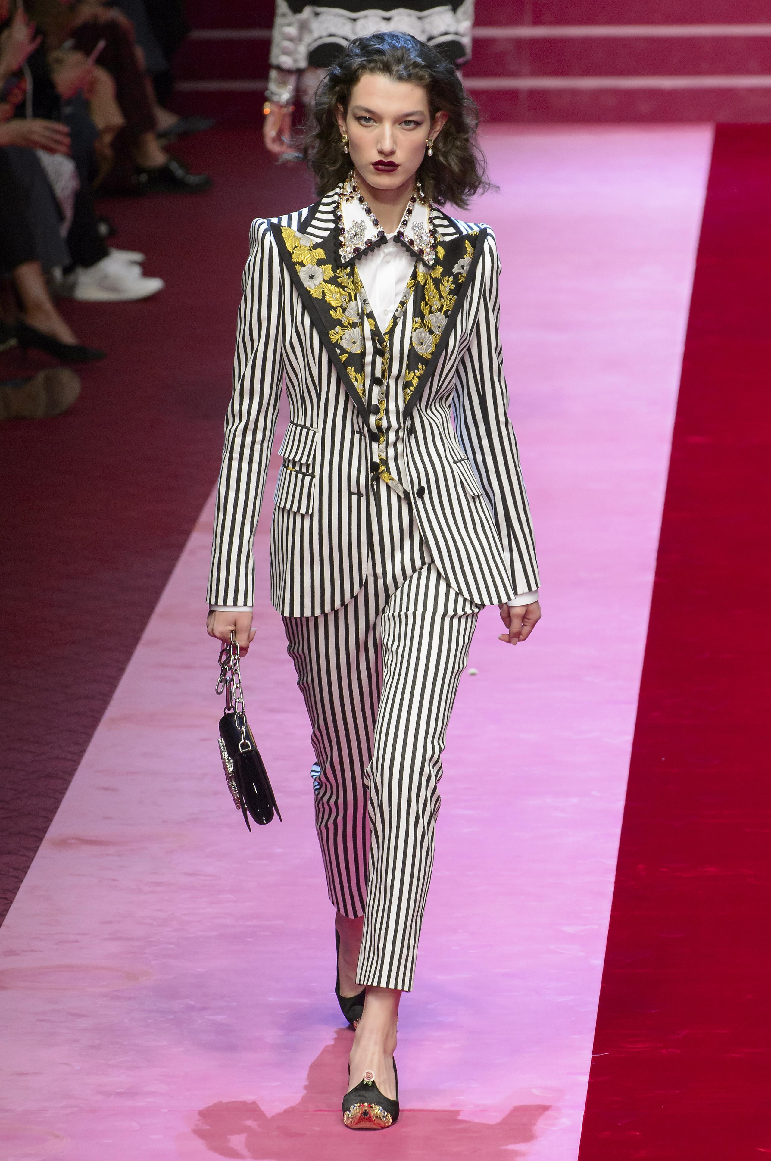 Foto de Dolce&Gabbana Primavera/Verano 2018 (36/106)