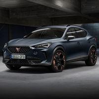 El CUPRA Formentor ya puede reservarse en España: el SUV deportivo de 310 CV se estrena con una edición especial de lanzamiento