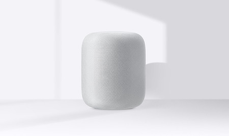 Homepod Altavoz Inteligente Apple Espana