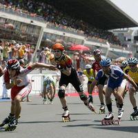 ¿Sabías que existen las 24 Horas de Le Mans sobre patines?