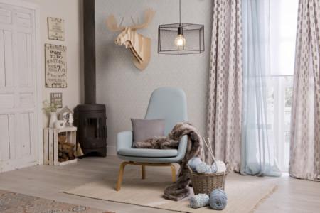 Rosa Cuarzo y Azul Serenity: 7 propuestas fáciles y creativas para introducir los colores del año en tu hogar