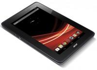 Acer Iconia Tab 110 también viene a ser competencia del Nexus 7