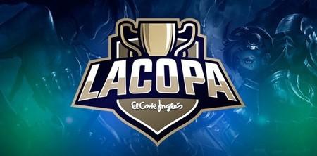 Resumen de la Copa ECI y primera jornada de LCK!