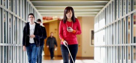Siete aplicaciones para personas con discapacidad en Android y iOS