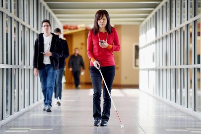 aplicaciones personas con discapacidad