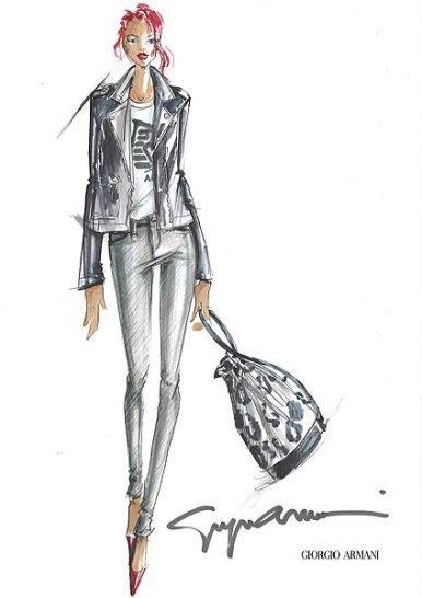 Hay que ser valiente: Rihanna, uno de los exponente del mal gusto, dispuesta a diseñar trapitos