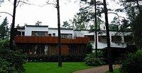 Casas con nombre: el estilo nórdico de la Villa Mairea