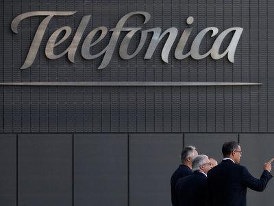 """Luis Miguel Gilpérez, Presidente de Telefónica España: """"Sustituiremos todo el cobre por fibra"""""""