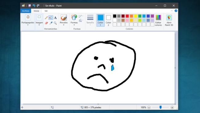 Microsoft Va A Matar A Paint